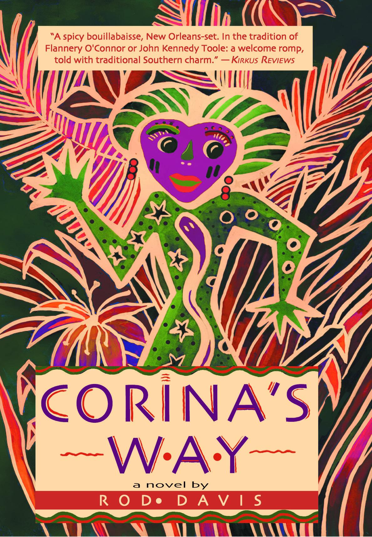 Corinas Way