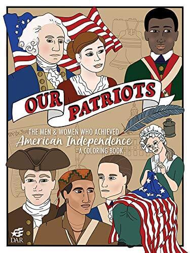 Our Patriots