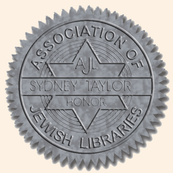 2006 Sydney Taylor Honor Book